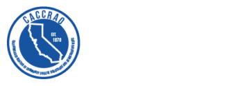 CACCRAO | California Community College Records and Admissions Officers